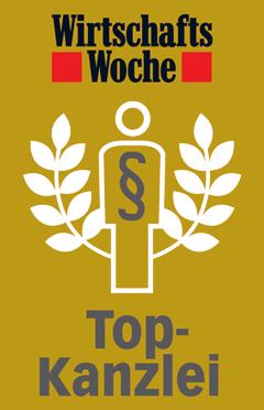 WiWo-Top-Kanzleien - Die besten Anwälte für Steuerstrafrecht